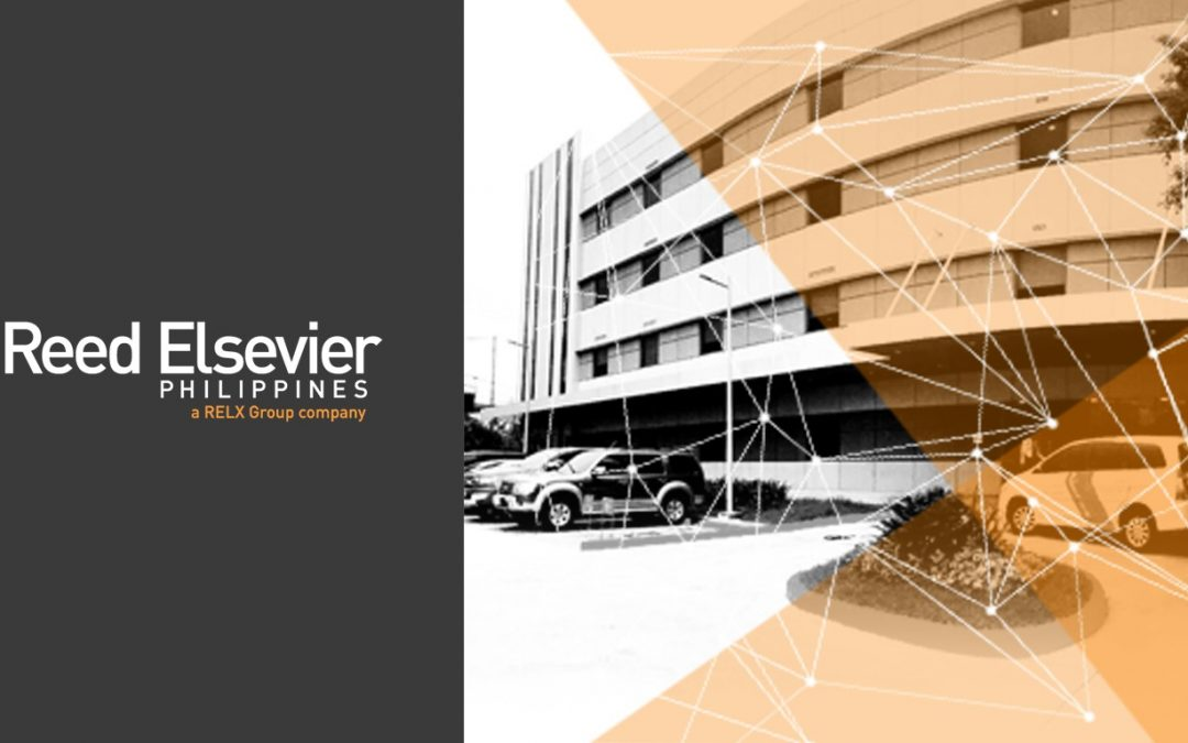 Reed Elsevier