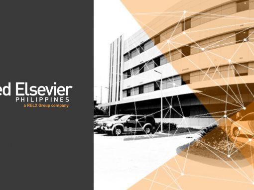 Reed Elsevier