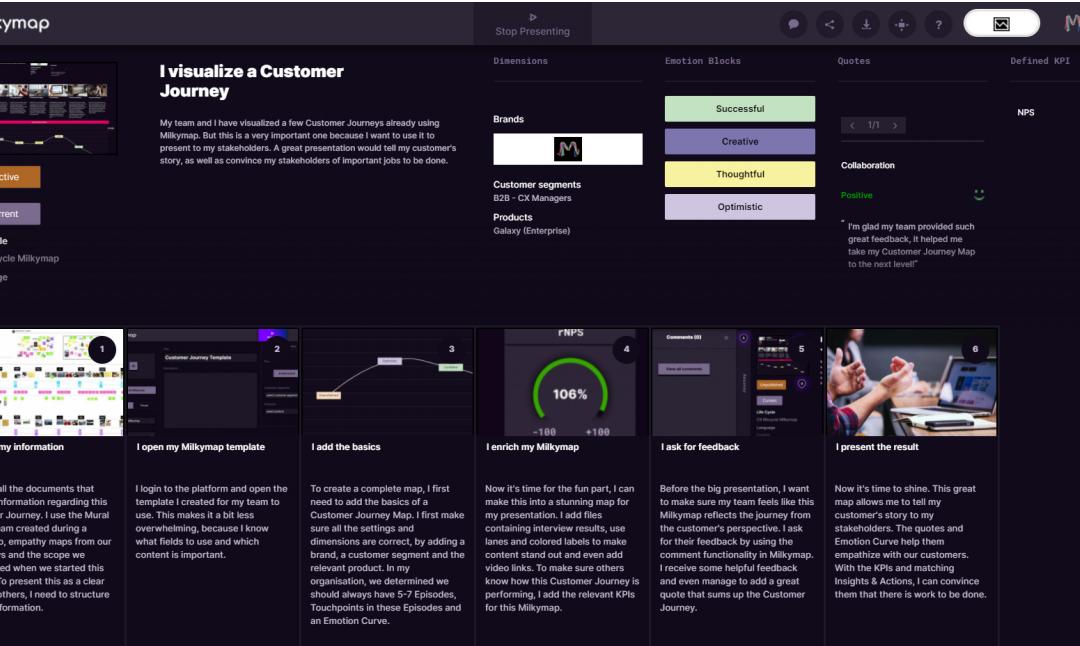 De lancering van ons Galaxy 2.0 platform voor Enterprises